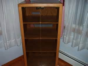 Stereo Cabinet With Glass Doors Stereo Cabinet Used 75 Somerset Ma Adsinusa