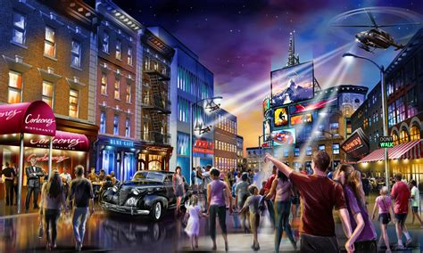 themes park in london unbelievable new theme park coming to england