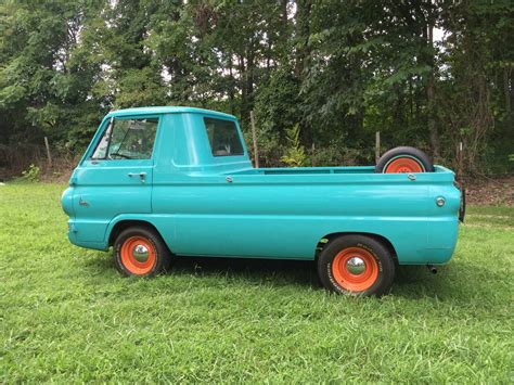 dodge a 100 trucks for sale 1965 dodge a100 truck for sale in cookeville