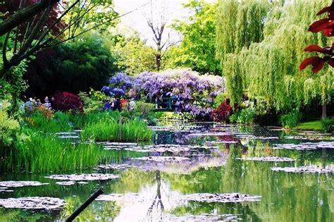 monet giardini musee claude monet e il giardino di giverny due luoghi