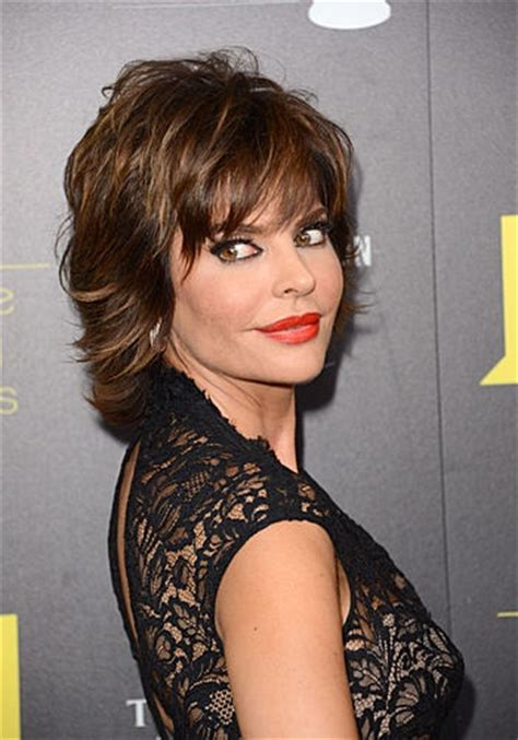days of our lives actresses hairstyles 212 best lisa rinna diva style images on pinterest