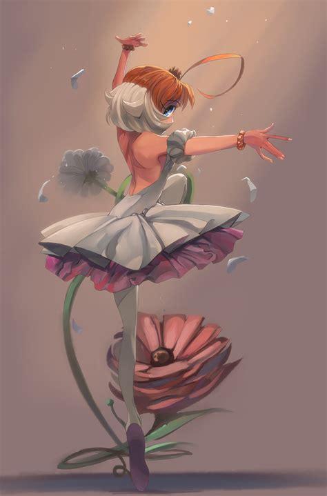 princess tutu princess tutu princess tutu fan art 38466982 fanpop