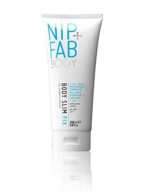 Nip Fab nip fab arm fix sculpting gel 3 4