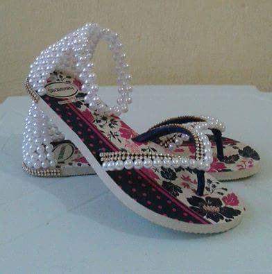 decorar zapatos con perlas 15 ideas para decorar tus sandalias de una forma creativa