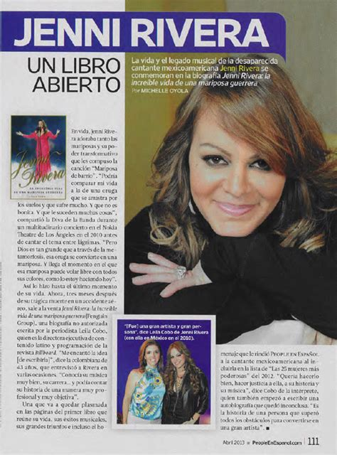 jenni rivera biography in spanish biography of jenni rivera written by leila cobo director