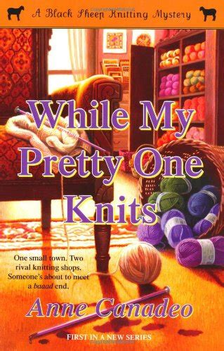 themes in mystery stories knitting theme mystery books