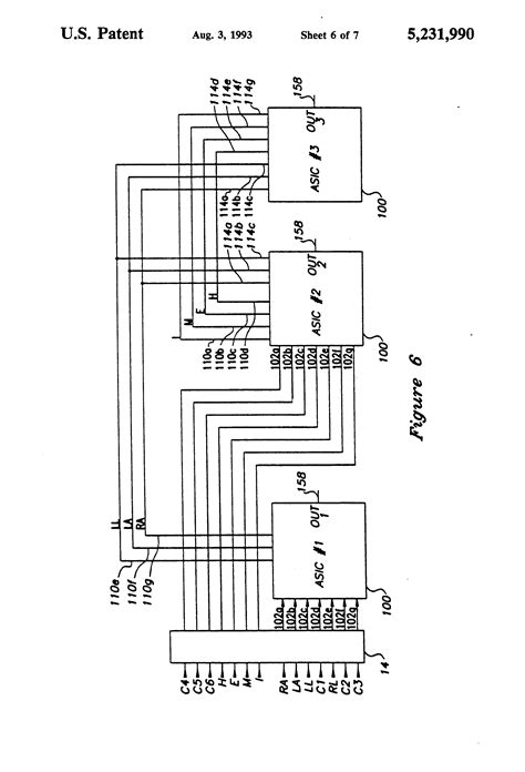what is an application specific integrated circuit patent us5231990 application specific integrated circuit for physiological monitoring