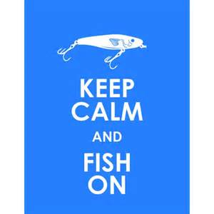 superb Black And White Floral Canvas Art #9: Keep-Calm-and-Fish-On-Unframed-Print-a03a8be5-23c0-46d1-a837-db461b4db9b4_600.jpg