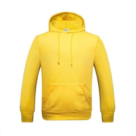 Hooded Plain Pullover mens womens blend plain hooded warm sweatshirts solid