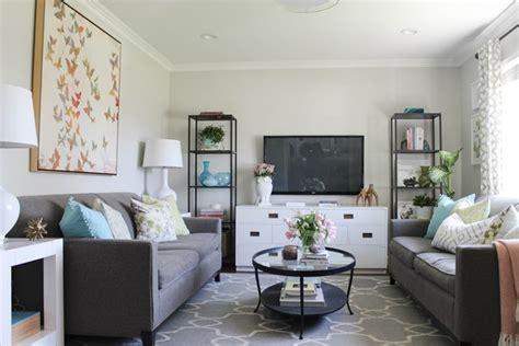 cute tv room ideas heishoptea decor smart tv room ideas feature friday chic little house southern hospitality
