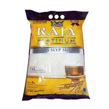 Padi Walet Beras Setra Ir64 5 Kg jual beras 5 kg terbaru harga murah blibli