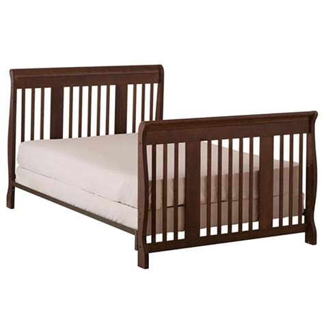 4 in 1 baby crib 4 in 1 stages baby crib in espresso 04588 499