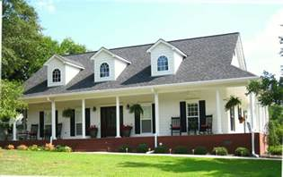 Country House Plans With Porches by Home Design America S Best House Plans