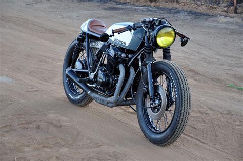Größter Online Motorrad Shop by Honda Cb750 Cafe Racer Motorrad Fotos Motorrad Bilder
