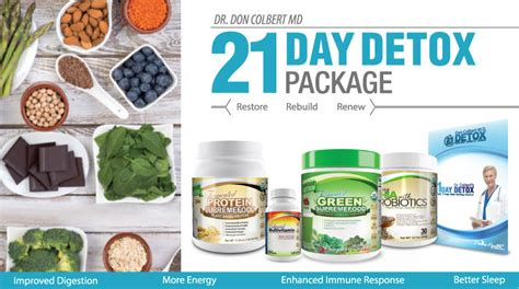 21 Day Detox Dr Leaf Review by 21 Day Detox Package