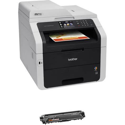 wireless all in one color laser printer mfc 9330cdw wireless color all in one laser