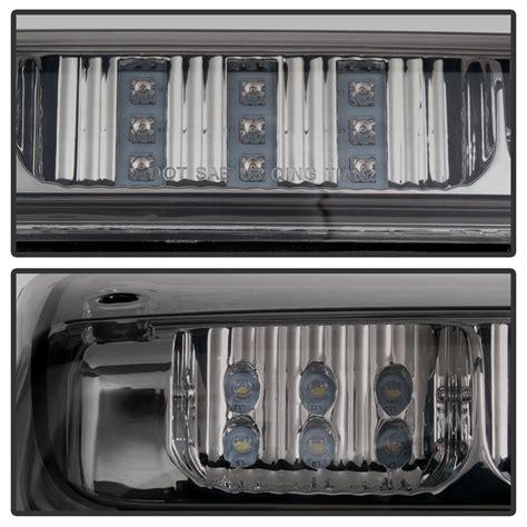 2007 ford f150 third brake light bulb 2004 2005 2006 2007 2008 ford f150 led tail lights g2 3rd