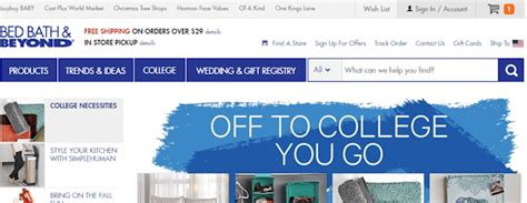 how to use bed bath and beyond coupons online how do i use bed bath and beyond coupons