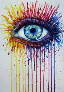 cool colorful drawings rainbow by pixiecold on deviantart