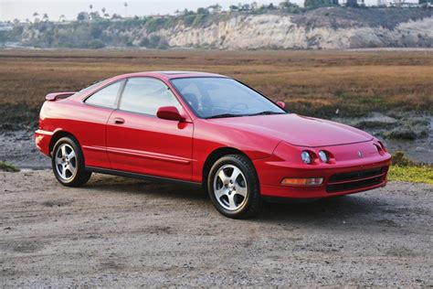 62k mile 1994 acura integra gs r for sale on bat auctions sold for 12 500 on february 9 2018