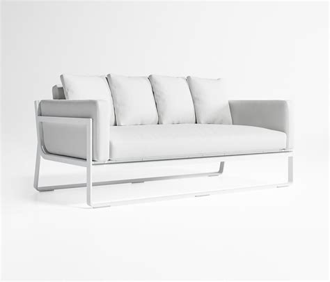 flat couch flat sofa garden sofas from gandiablasco architonic