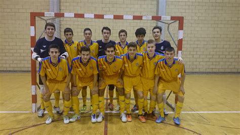 futbol sala comunidad valenciana la selecci 243 n valenciana lista para la fase ceonato