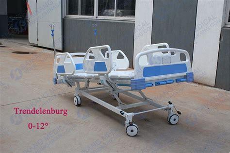 comfortable hospital beds sk015 2 saikang five functions manual bed comfortable