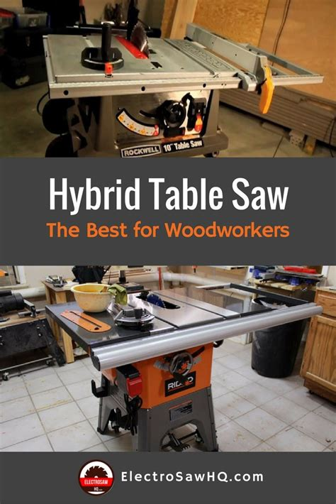 hybrid table saw reviews the best hybrid table saw reviews for woodworkers