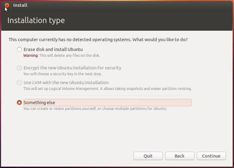 tutorial c ubuntu el blog de bob tutorial instalar linux usando particiones