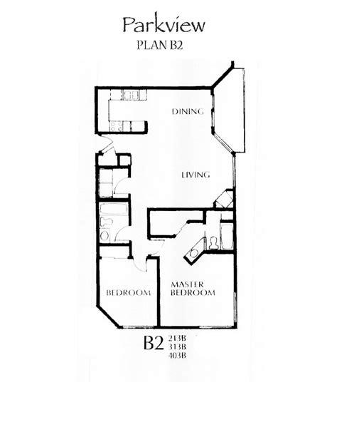 parkview floor plan parkview floor plan b2