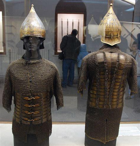 ottoman armor ottoman armor 16th to 17th century topkapi palace