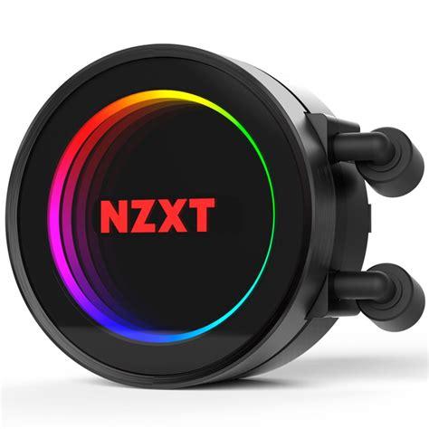 Nzxt Kraken X62 Liquid Cooler nzxt kraken x62 280mm aio rushkit nzxt kraken x62 280mm
