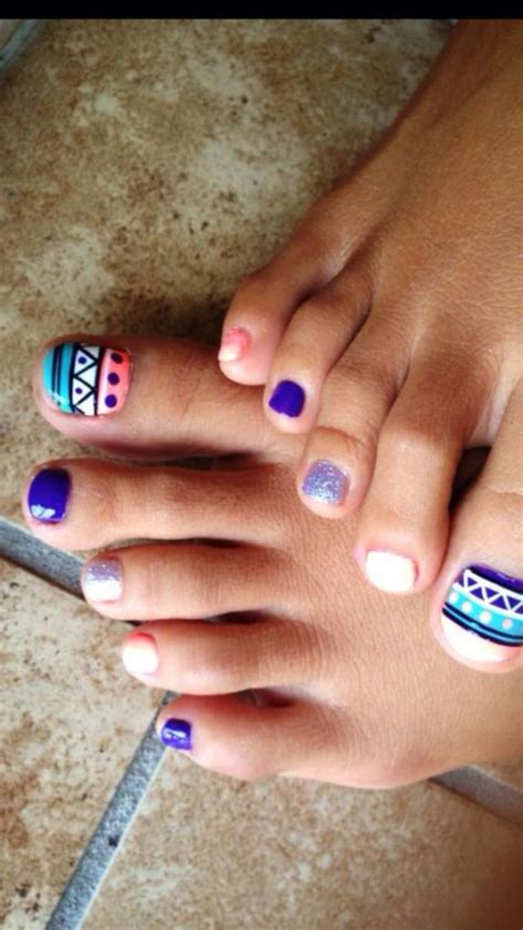 outfittrends funky toe nail 15 cool toe nail designs