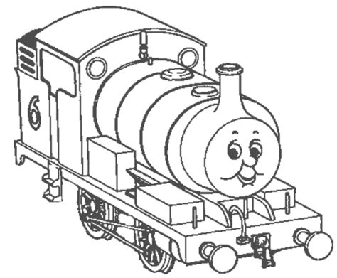 Percy The Train Coloring Pages And Or Embroidery Percy Coloring Pages