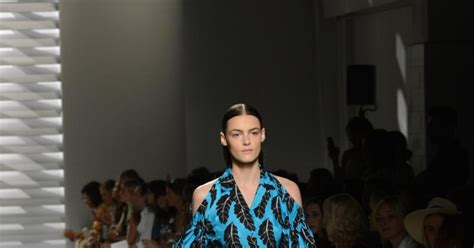 Fashion News Weekly Web Up Ebelle5 by New York Fashion Week Day 5 Recap Big Shows At Dkny Dvf