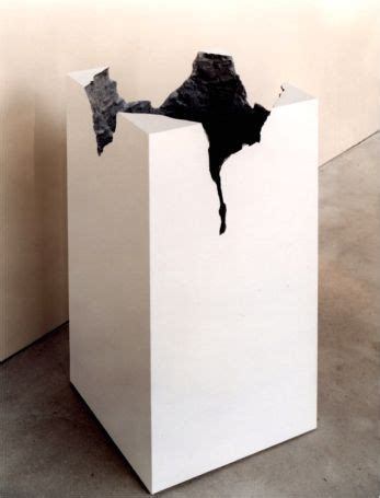art & science journal — tania kovats these sculptures by