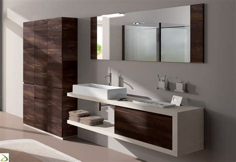 top bagni mobile bagno sospeso in ecomalta cosmo arredo design