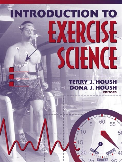 introduction to exercise science housh housh introduction to exercise science pearson