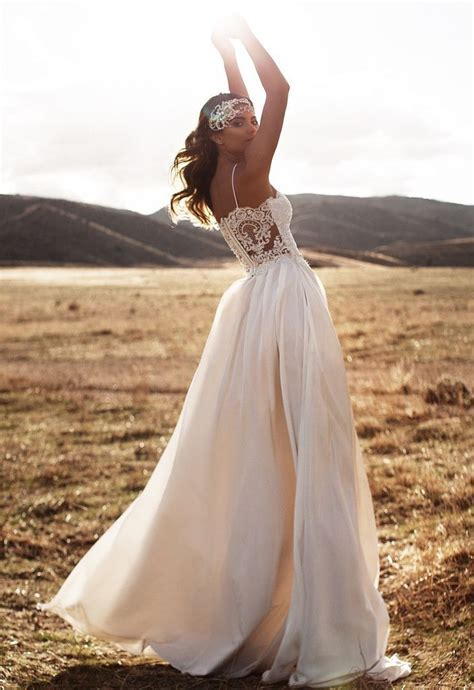 boho wedding dresses best photos   Wedding dresses