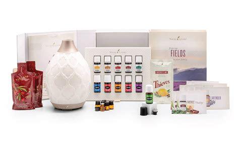 Living Kit Premium the living premium starter kit b well