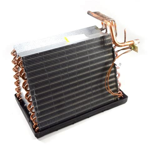 air conditioner evaporator coil central air conditioner evaporator coil and drip pan