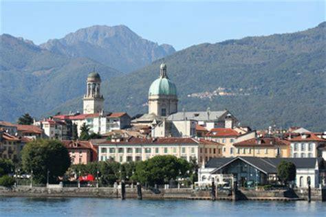 intra lago maggiore - Intra Italien
