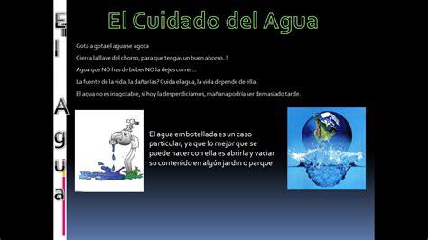 imagenes impactantes sobre el cuidado del agua afiche sobre el cuidado del agua imagui