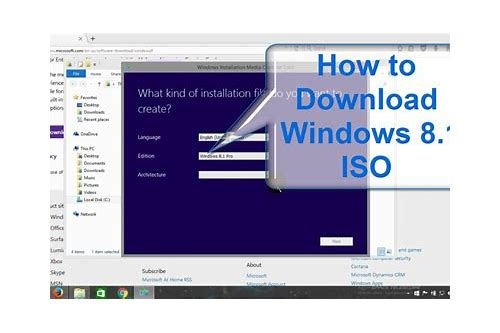 windows 8.1 enterprise upgrade iso download