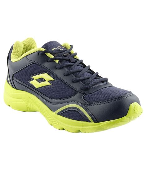 sports shoes with price lotto navy sports shoes price in india buy lotto navy
