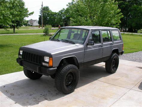 1990 Jeep Laredo Parts 1990 Jeep Grand