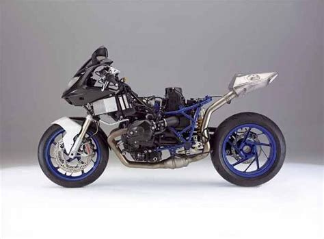 BMW HP2 SPORT (2008 2012) Review   MCN