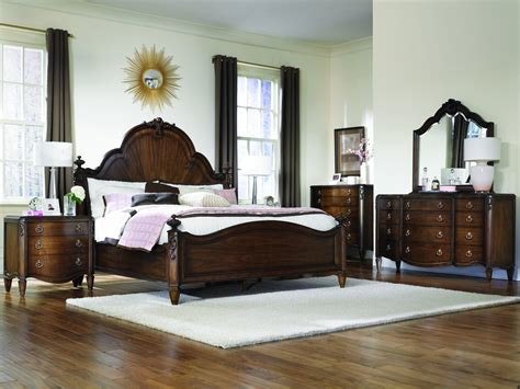 jessica mcclintock bedroom set lea jessica mcclintock vintage panel bedroom collection