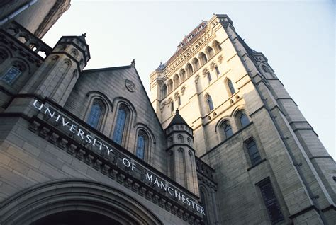 Mba Top Up Colleges In Manchester by Manchester S Students Top Ten Flexistore Storage