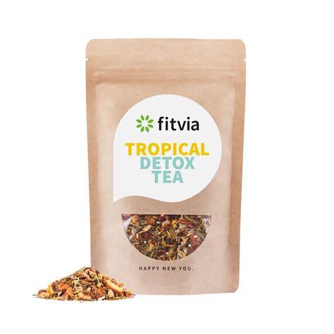Term Goals Of Detox Tea by Tropical Detox Tea 28 Days 187 Fitvia